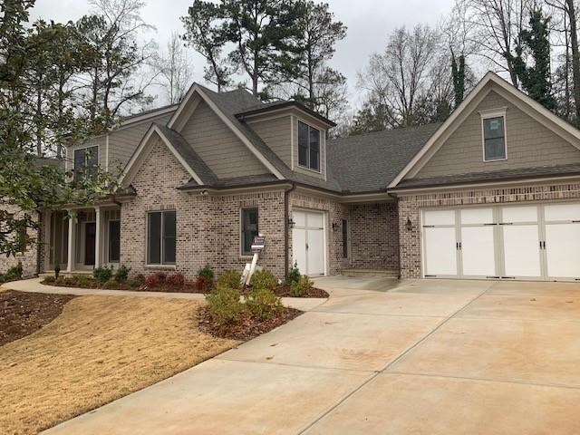 1811 Blue Granite Court, Marietta, GA 30066
