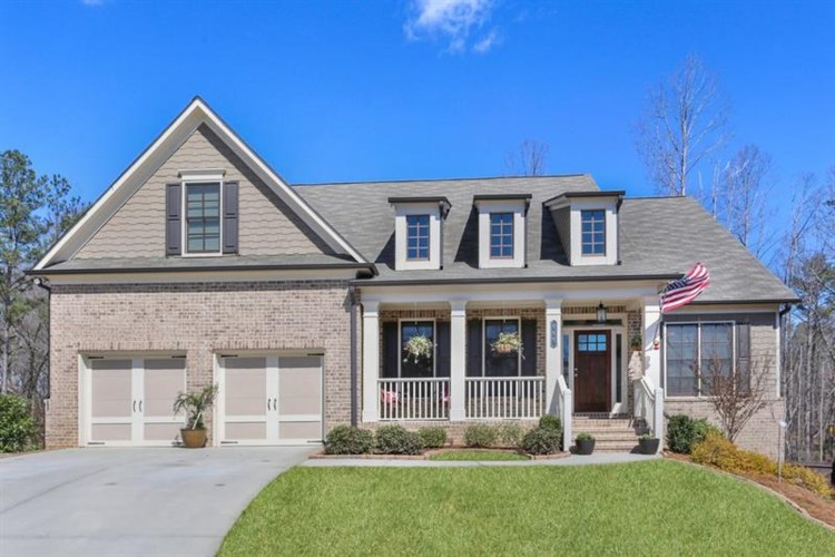 565 Barkley Hill, Alpharetta, GA 30004