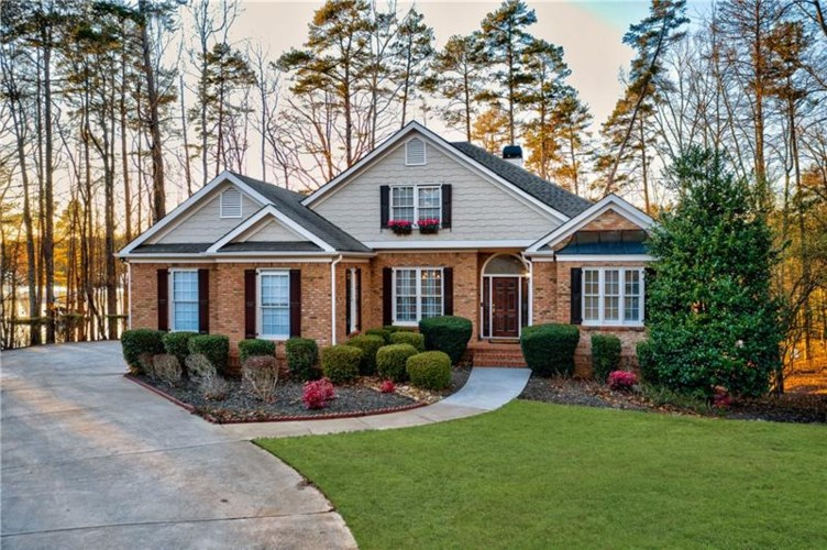 7745 Harbour Walk, Cumming, GA 30041