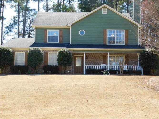3987 Ivory Gables Place, Buford, GA 30519