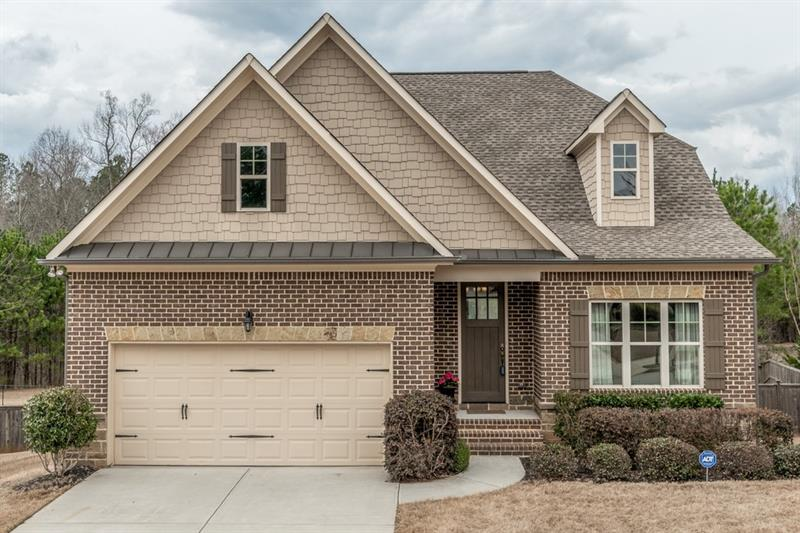 4316 Chesterfield Court, Buford, GA 30518