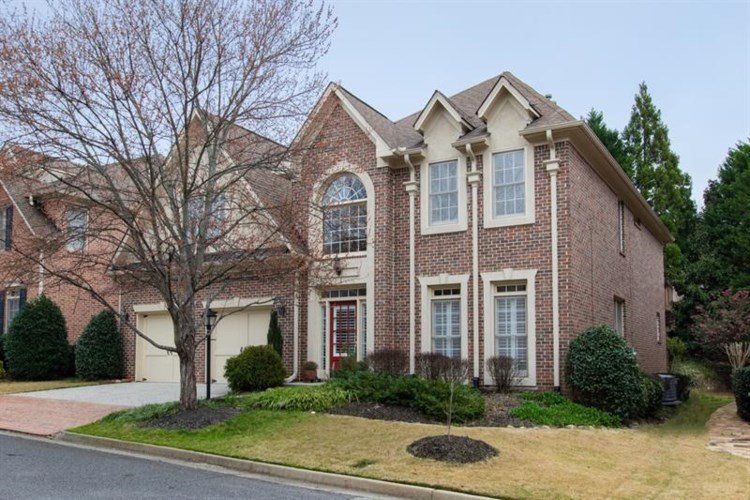 265 Wembley Circle, Sandy Springs, GA 30328