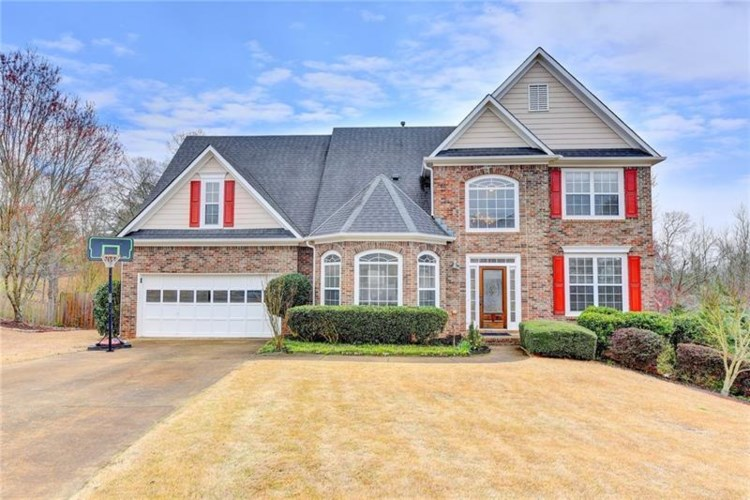 510 Ruby Forest Parkway, Suwanee, GA 30024