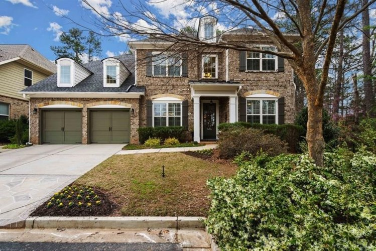 3604 Allee Elm Drive, Johns Creek, GA 30022