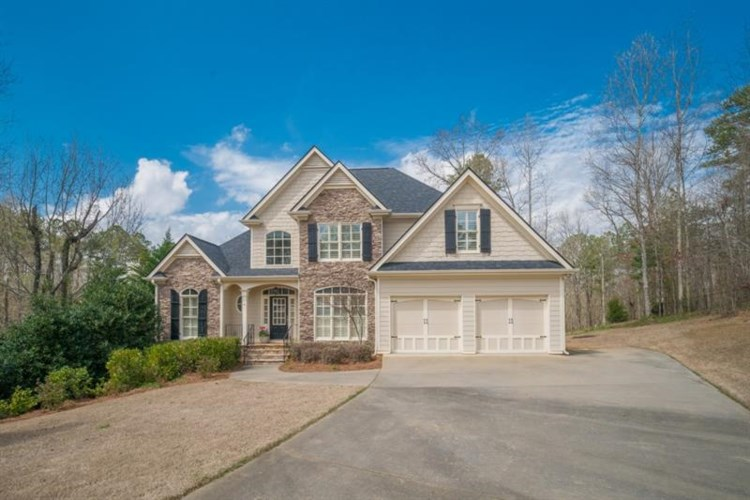 21 Captains Turn, Cartersville, GA 30121