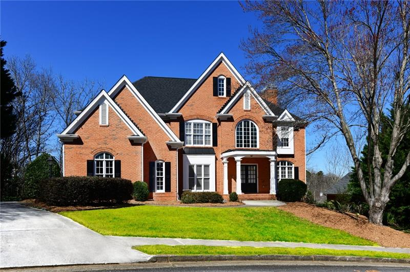 710 Granbury Way, Johns Creek, GA 30022