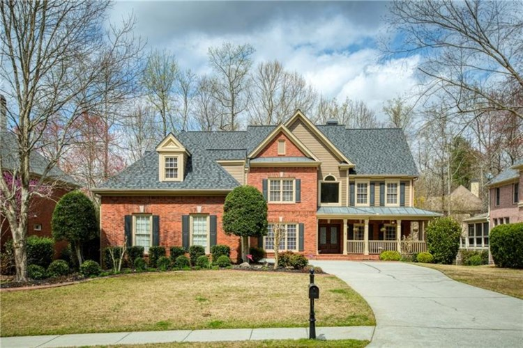 1045 Autumn Close, Alpharetta, GA 30004