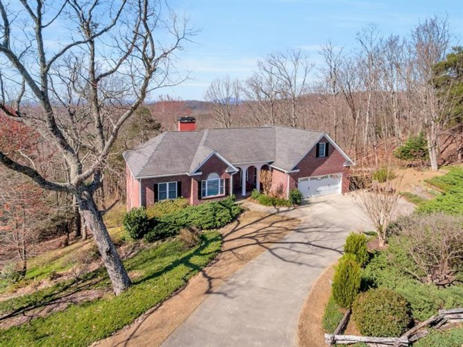 227 Little Eagle Mountain Road, Clarkesville, GA 30523