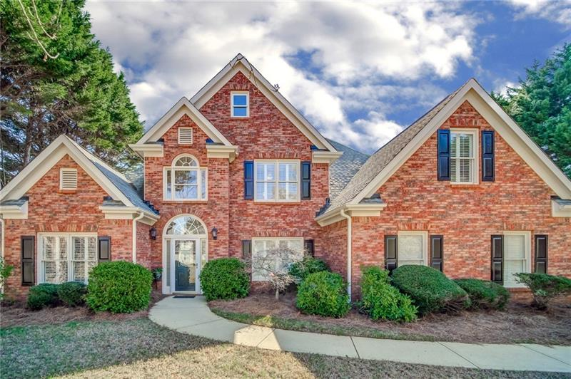 4475 Bogan Gates Drive, Buford, GA 30519