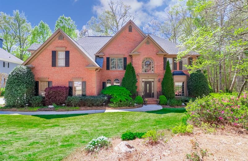 12180 Oak Hollow Way, Alpharetta, GA 30005