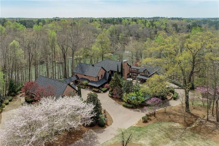 6003 Overby Road, Flowery Branch, GA 30542