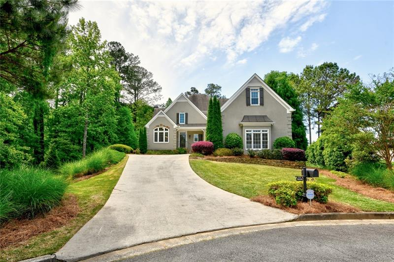 14220 Old Course Drive, Roswell, GA 30075