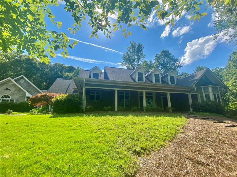 2285 Mountain Road, Milton, GA 30004
