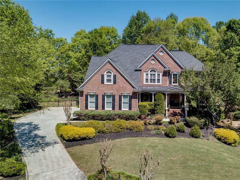 4135 River Bluff Run Way, Suwanee, GA 30024