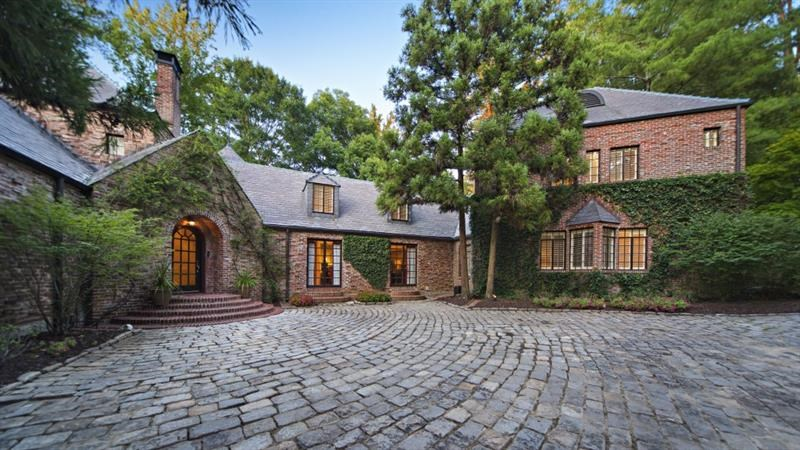 3645 Nancy Creek Road NW, Atlanta, GA 30327