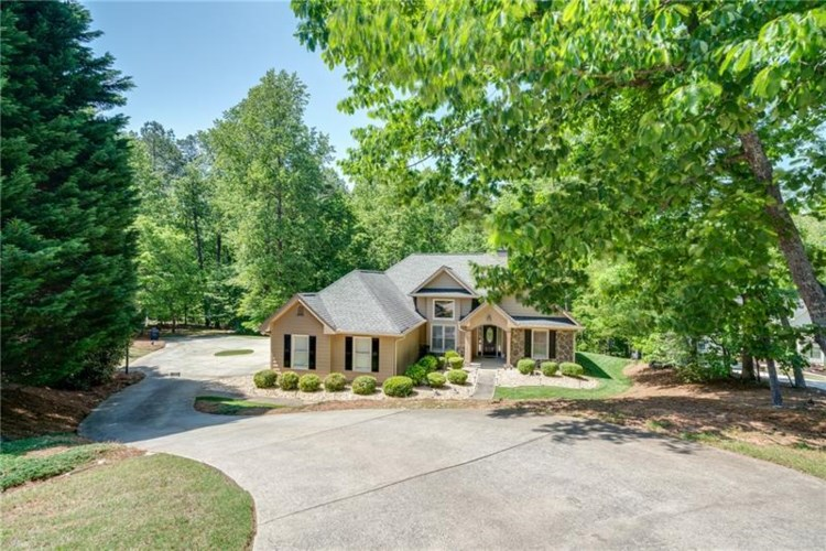 2555 Enchantress Way, Buford, GA 30518