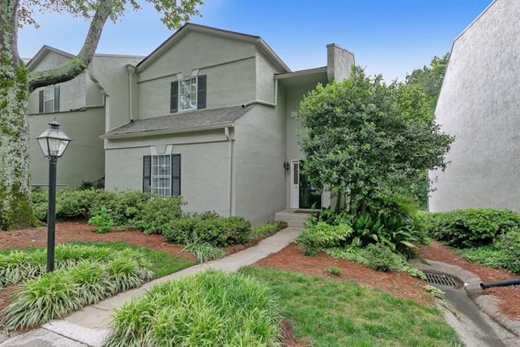 5996 Mitchell Road # 14, Sandy Springs, GA 30328