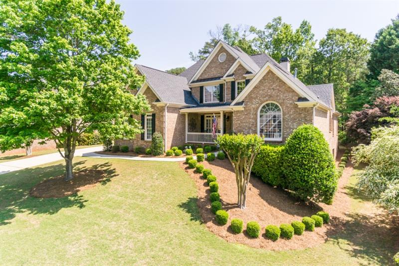 5015 Eves Place, Roswell, GA 30076