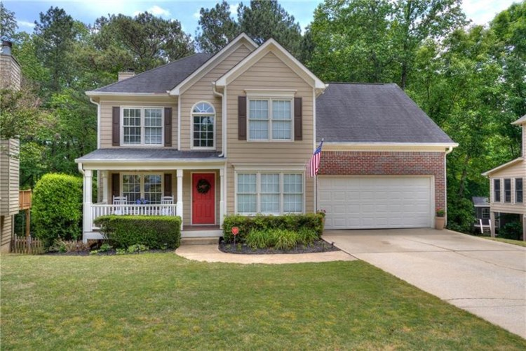 4004 Dream Catcher Drive, Woodstock, GA 30189
