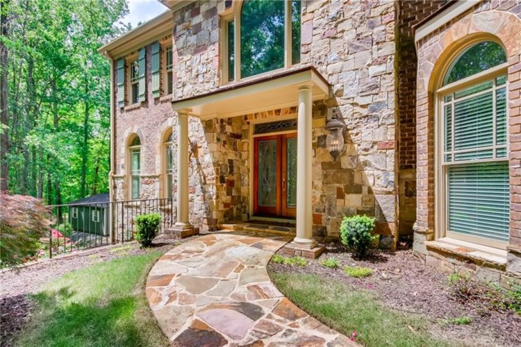4955 Burnt Hickory Road NW, Kennesaw, GA 30152