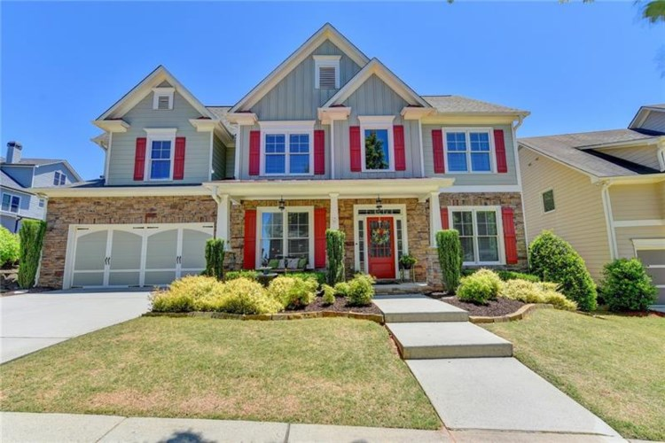 616 Village Manor Place, Suwanee, GA 30024