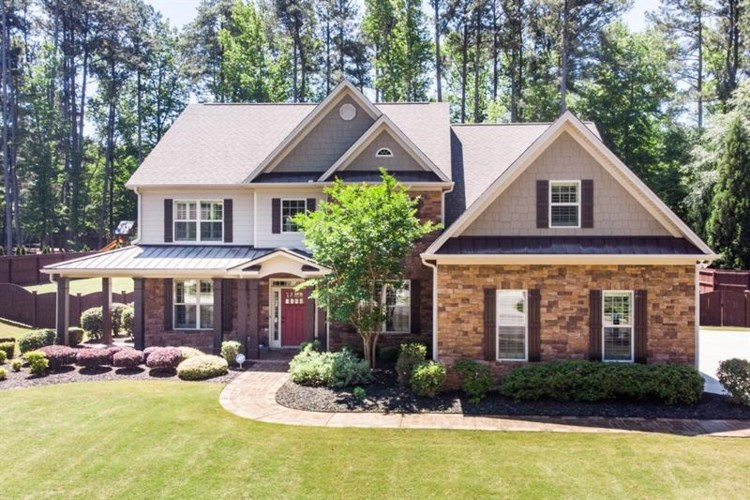 103 Sumner Place Court, Peachtree City, GA 30269
