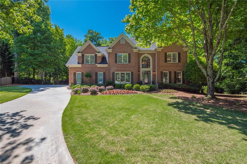 12185 Oak Hollow Way, Johns Creek, GA 30005