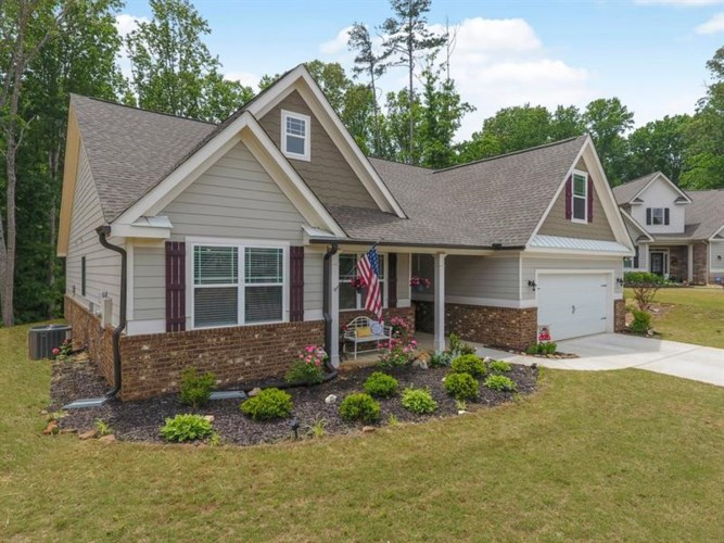 5527 Woodstream Court, Gainesville, GA 30507