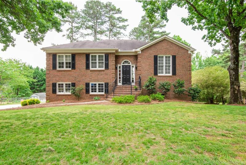 1360 MIDDLEBURG HUNT, Lawrenceville, GA 30043
