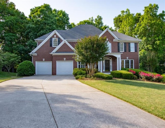 2654 MISTY ROCK Cove, Dacula, GA 30019