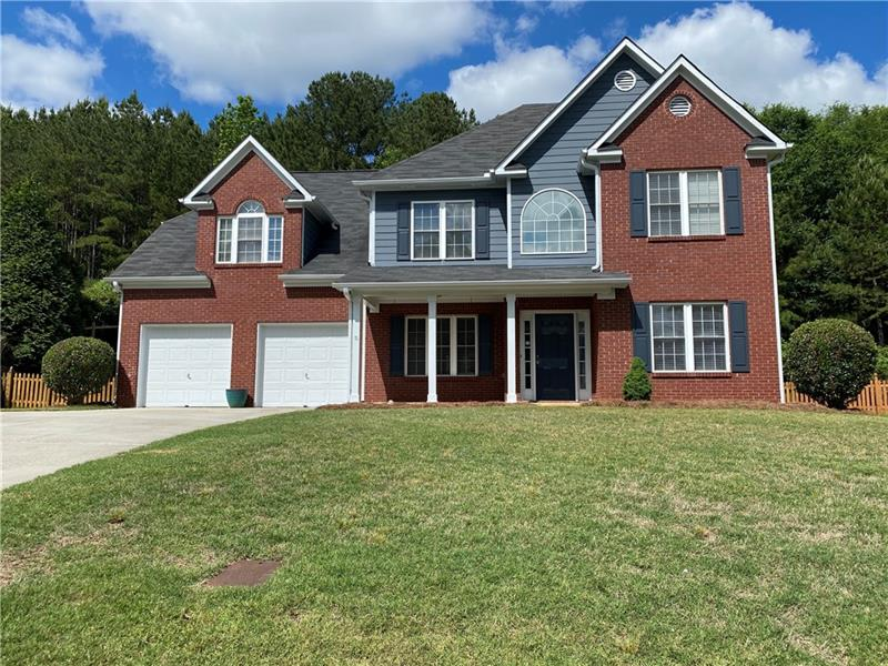 3709 White Sands Way, Suwanee, GA 30024
