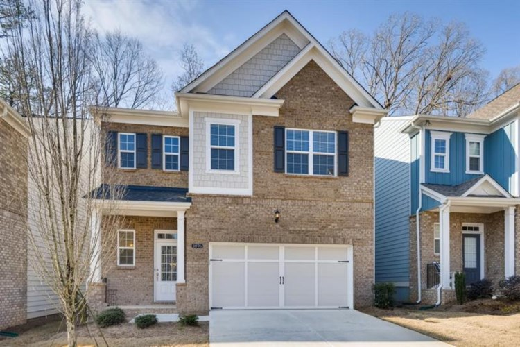 1076 Central Park Road, Decatur, GA 30033