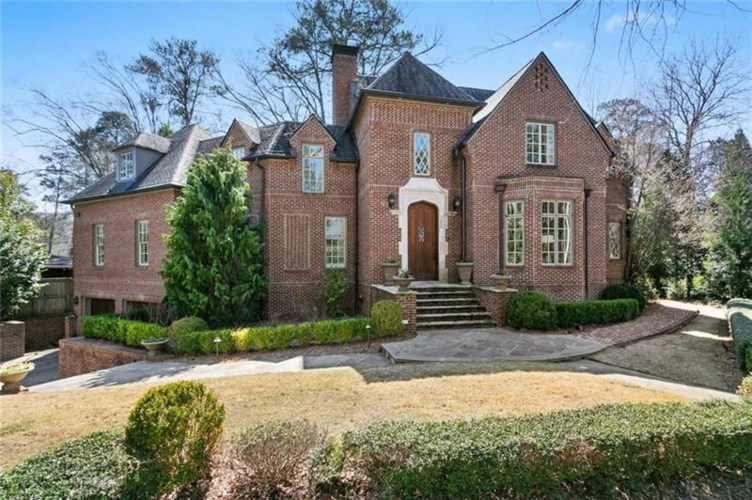 3451 Habersham Road NW, Atlanta, GA 30305