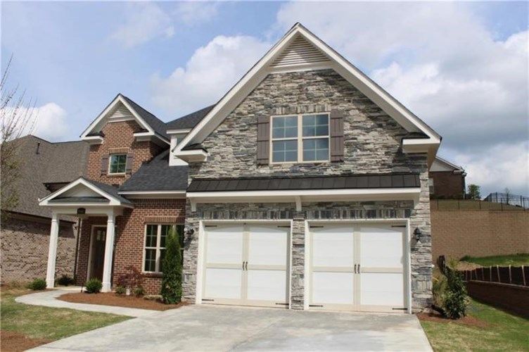 5945 Overlook Club Circle, Suwanee, GA 30024