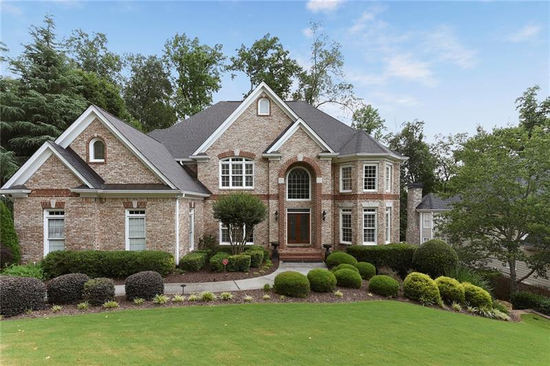 14505 Morning Mountain Way, Milton, GA 30004