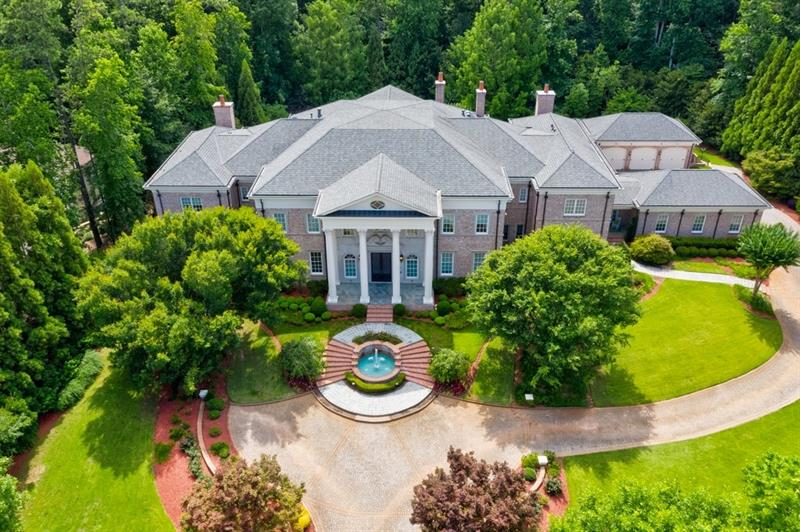11235 Stroup Road, Roswell, GA 30075