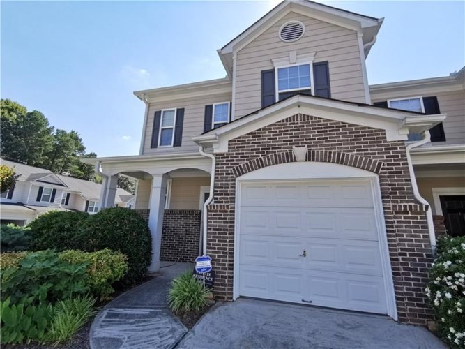 1010 Privy Lane, Stone Mountain, GA 30083
