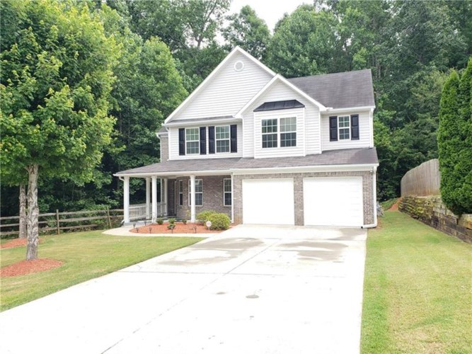 1001 Holly Meadow Drive, Buford, GA 30518