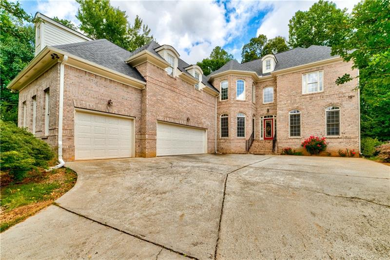 14025 Old Course Drive, Roswell, GA 30075