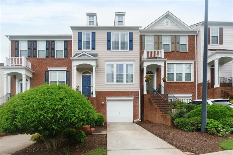 211 BALABAN Circle, Woodstock, GA 30188