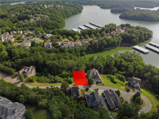 3561 Water Front Drive, Gainesville, GA 30506