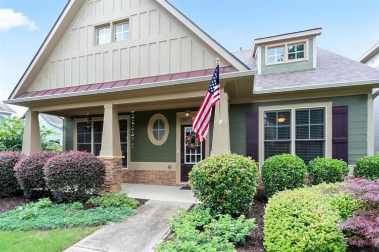 866 Village Manor Place, Suwanee, GA 30024