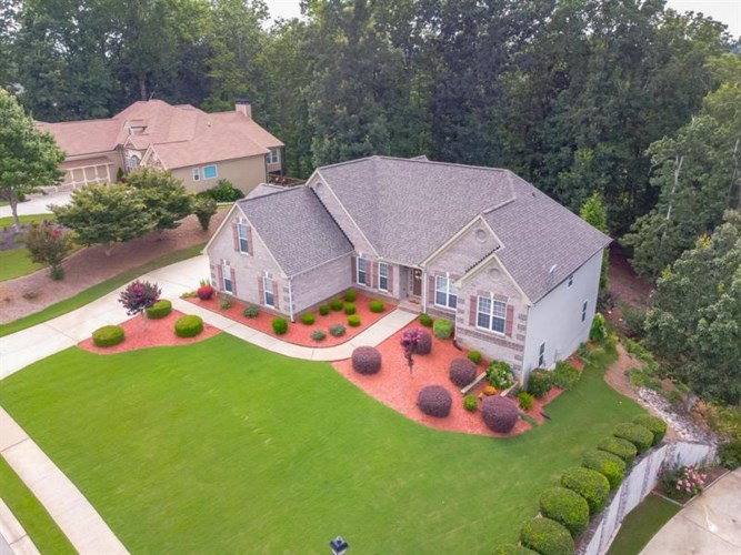 3464 Hickory Lake Drive, Gainesville, GA 30506