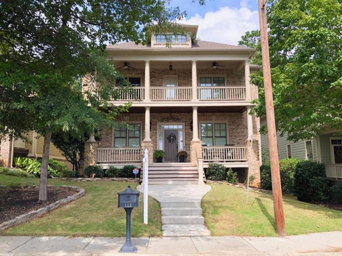 112 AUTRY Street, Norcross, GA 30071