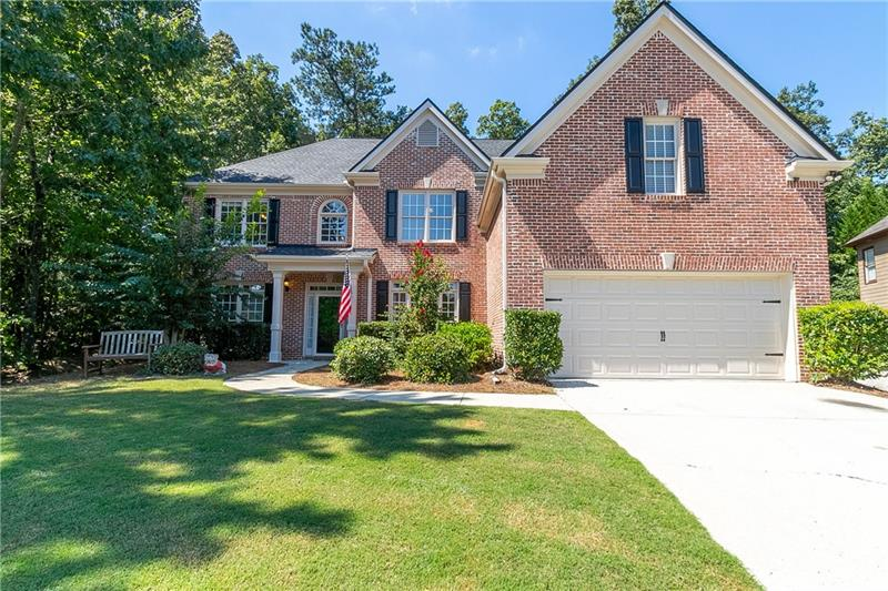 395 River Valley Drive, Dacula, GA 30019