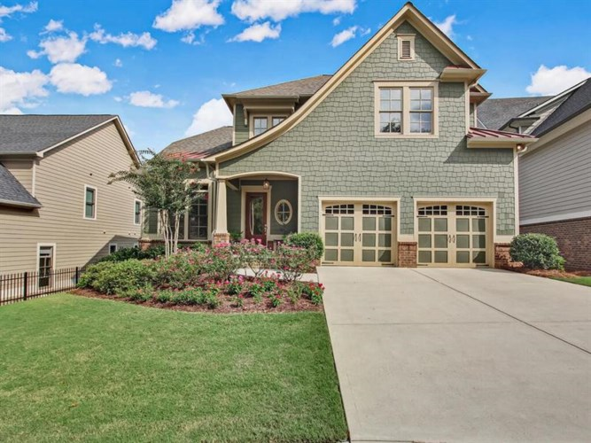 7397 Regatta Way, Flowery Branch, GA 30542