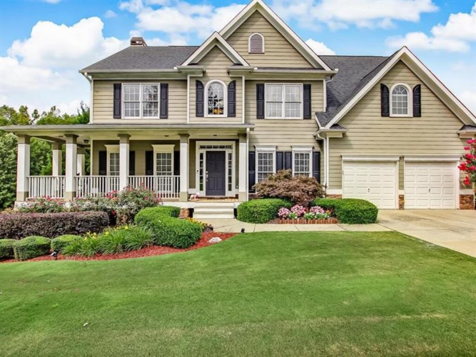 3934 Lost Oak Drive, Buford, GA 30519