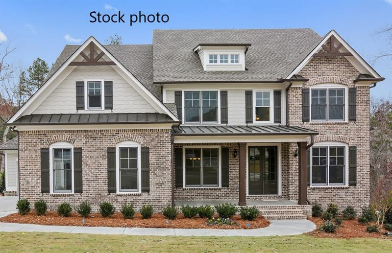 6794 Winding Canyon Road, Flowery Branch, GA 30542