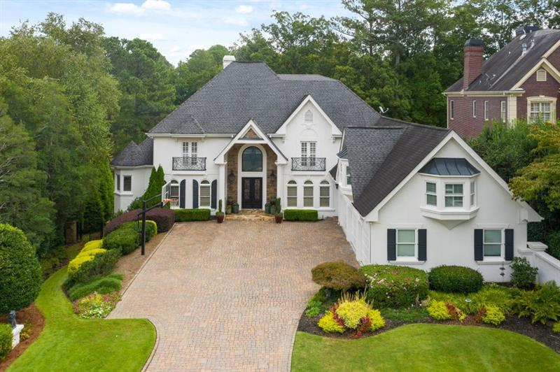 140 Vintage Club Court, Johns Creek, GA 30097