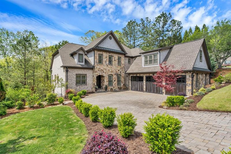 140 Steeple Gate Lane, Roswell, GA 30076